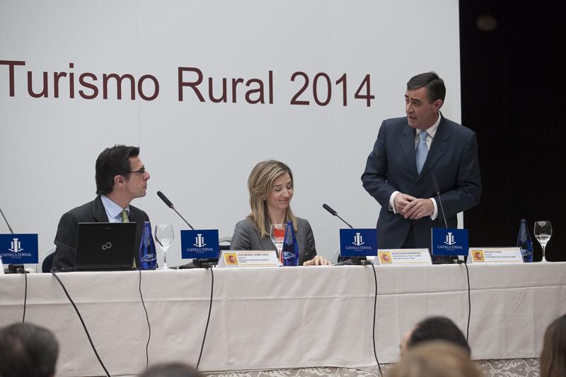 Plan de Turismo Rural 2014