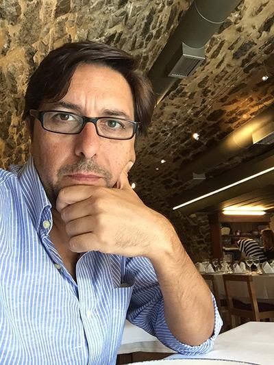 Alejandro Gómez consultor experto en turismo y hoteles rurales